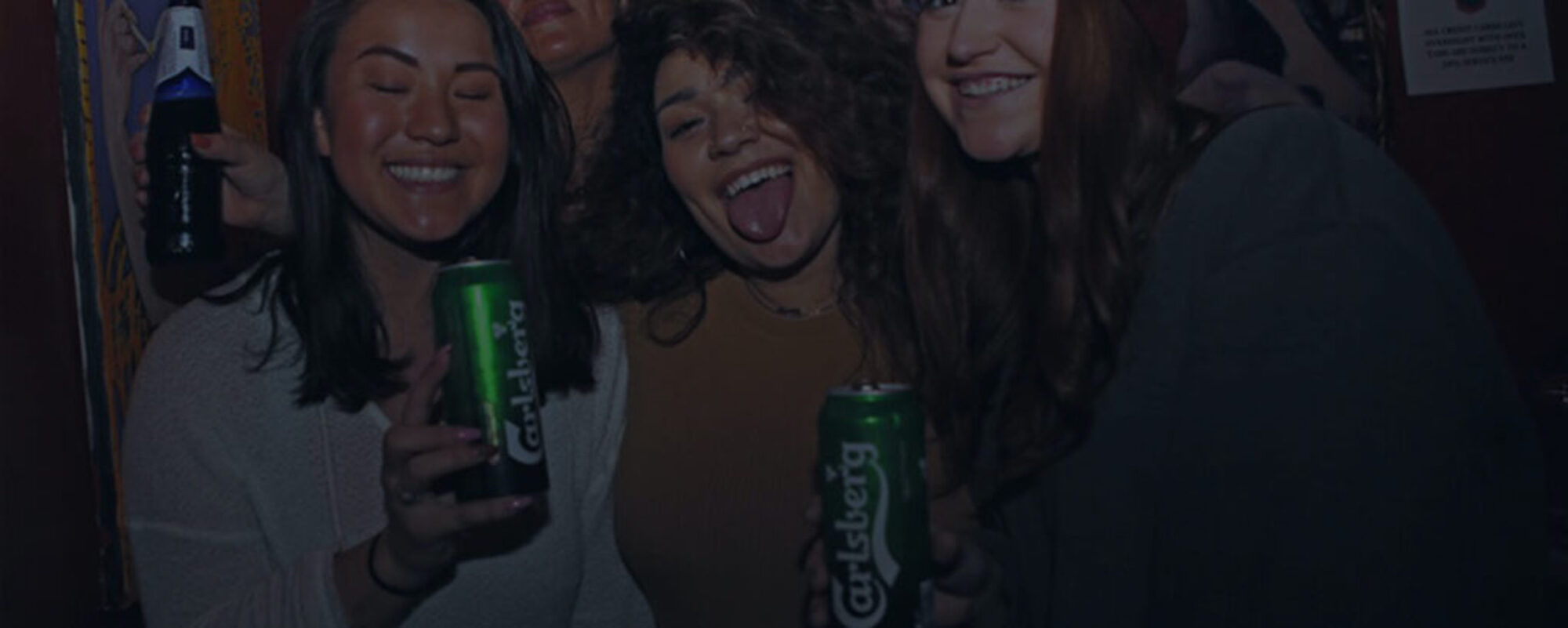 Indie Life Events Carlsberg Beer Event